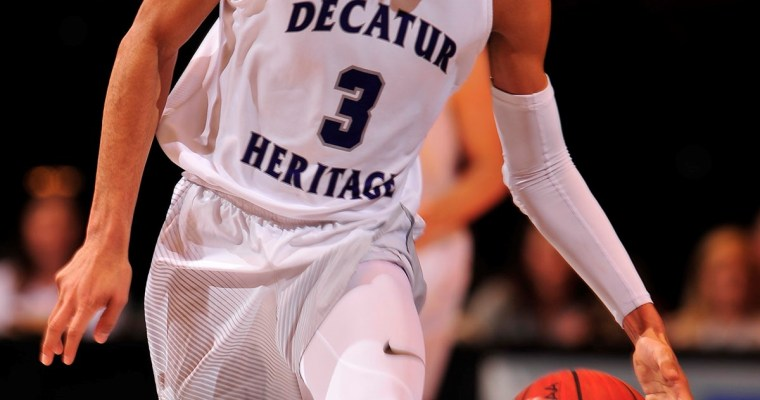 Decatur Heritage 63, St. Luke's Episcopal 42