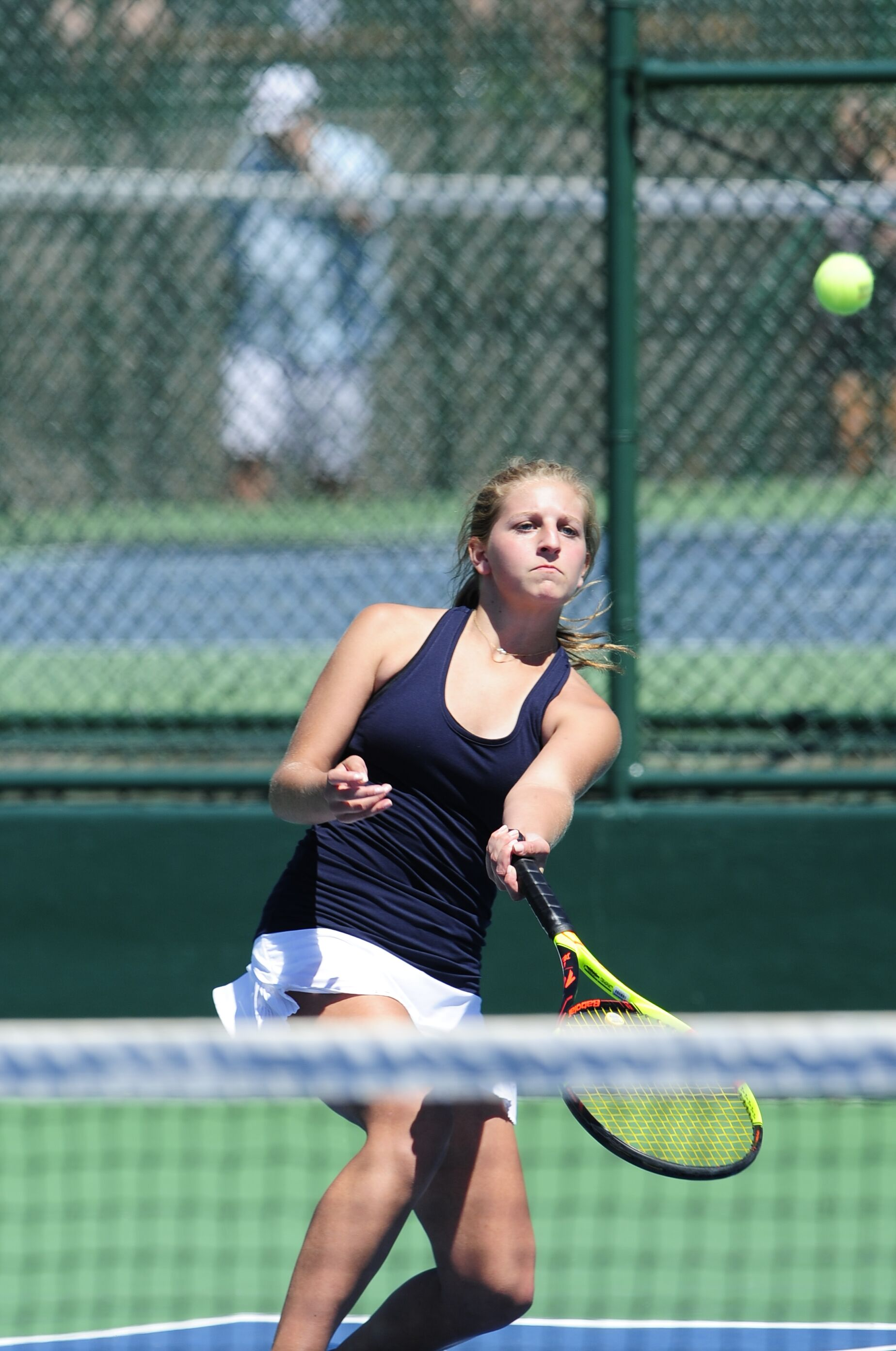 Montgomery Academy Sweeps Class 4A/5A AHSAA State Tennis Championships at Mobile