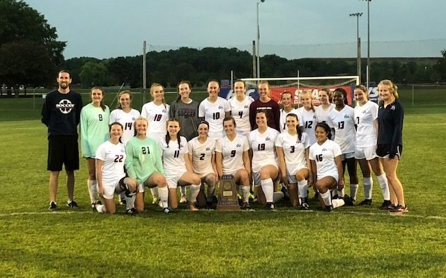 Montgomery Academy, Briarwood, Westminster-Oak Mountain, Bayside Win State Titles