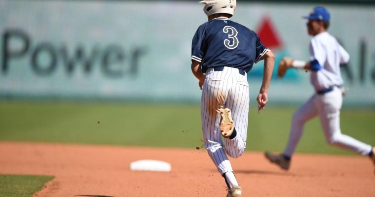 AHSAA State Baseball Championships Class 3A State Baseball Championship Series Game 3: Providence Christian 16, Piedmont 6 (6 innings)