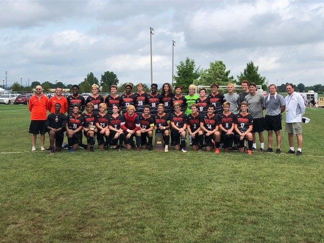 Hoover, Homewood Claim Soccer Crowns