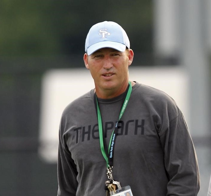 Spain Park High School's Shawn Raney Named Alabama All-Star Head Coach for 2019 Alabama-Mississippi Game