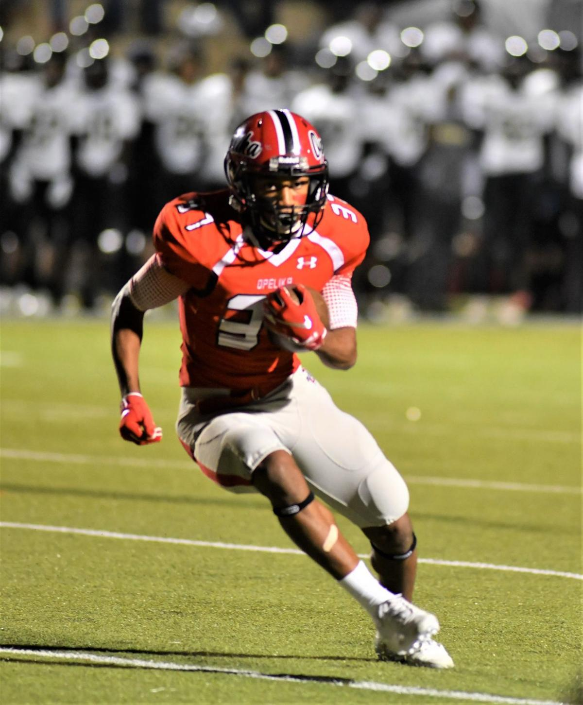 AHSAA TV Network (WOTM) to Broadcast Class 6A Opelika – Spanish Fort Battle in Semifinals