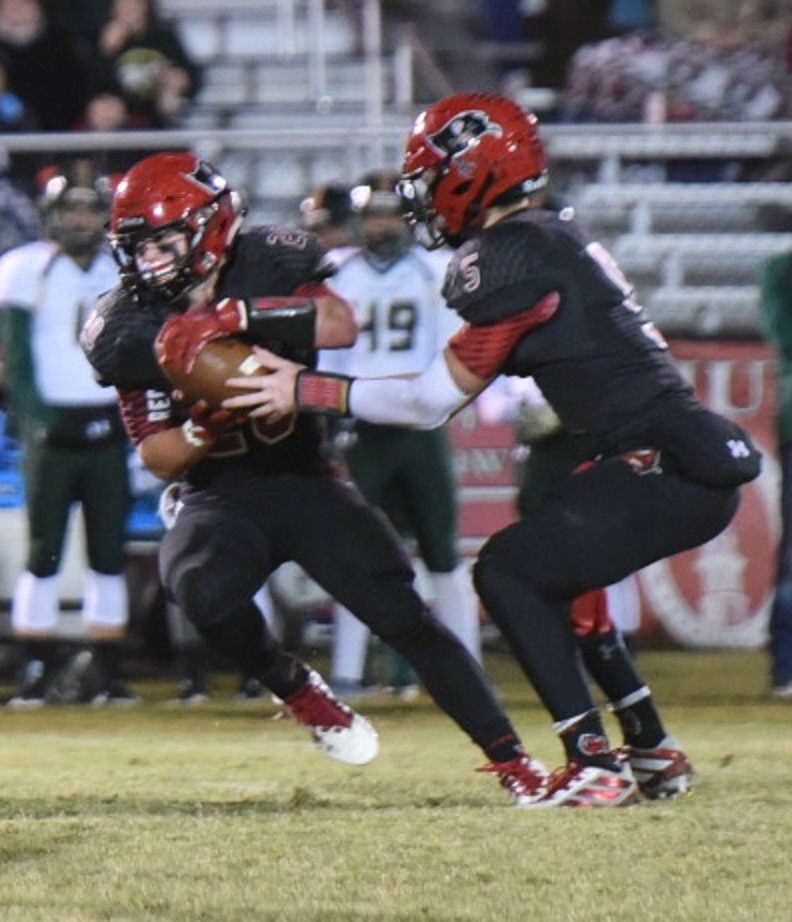 20 Unbeaten Teams Head into First Round Of AHSAA State Football Playoffs Nov. 8