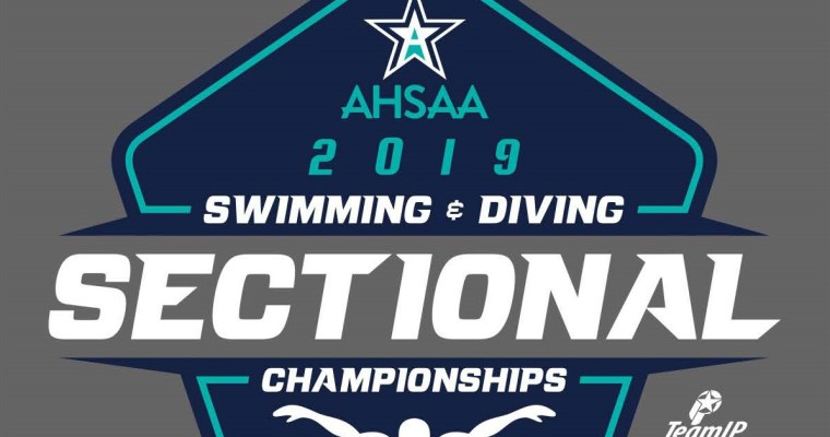 AHSAA SECTIONAL SWIMMING/DIVING CHAMPIONSHIPS