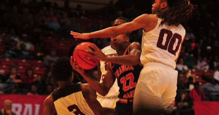 Class 1A Boys' Semifinals Pickens County 63, Francis Marion 57