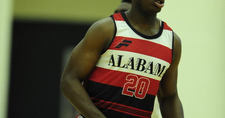 2020 Alabama-Mississippi Classic Boys' All-Star Game Alabama All-Stars 118, Mississippi All-Stars 97