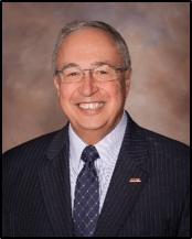 NFHS Board of Directors Elect AHSAA's Steve Savarese Elected 2020-21 President-Elect