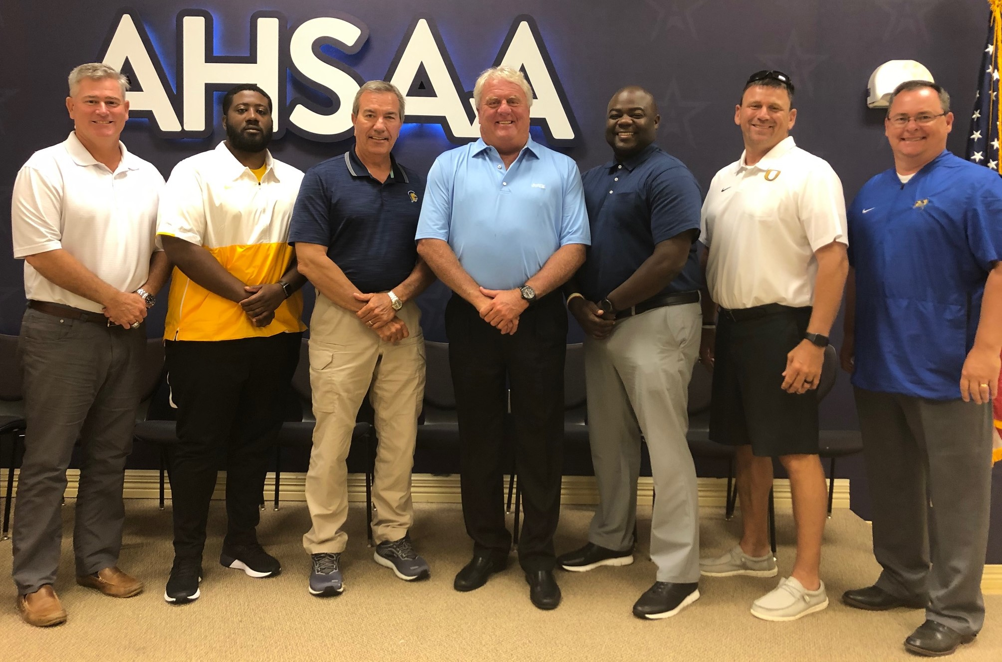 All-Star Football Staff Completed for 34th Alabama-Mississippi All-Star Football Classic