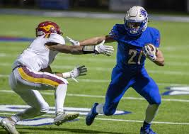 AHSAA Football Spotlight for Week 5: Higgins Ties State Record for Career Kickoff TDs in Mars Hill win over Cullman