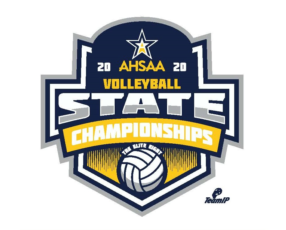Six of Seven 2019 State Champions in the Field for 50th AHSAA State Volleyball Championships