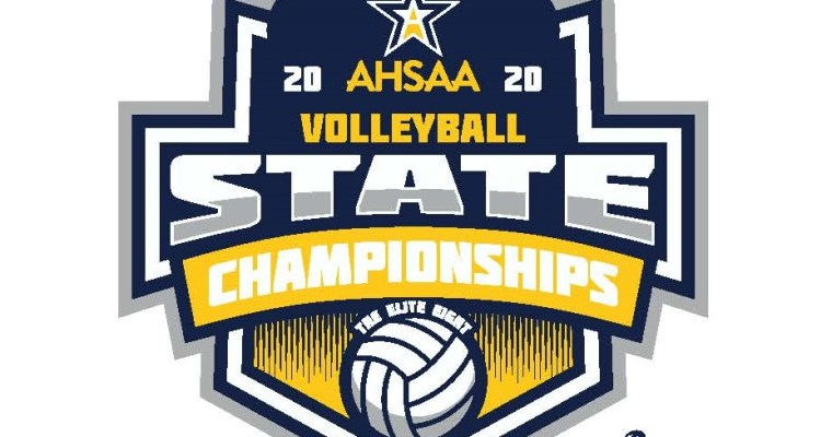 AHSAA 50TH STATE VOLLEYBALL CHAMPIONSHIPS BIRMINGHAM CROSSPLEX AND BILL HARRIS ARENA : Class 3A Quarterfinals