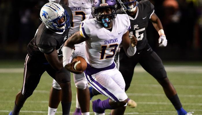 All-Star Football Squads Announced For 62th North-South All-Star Game
