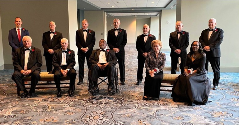 Alabama High School Sports Hall of Fame Inducts 12 in the Class of 2020