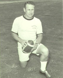 """AHSAA Mourns Death of Hall of Famer Coach George """"Shorty"""" White"""