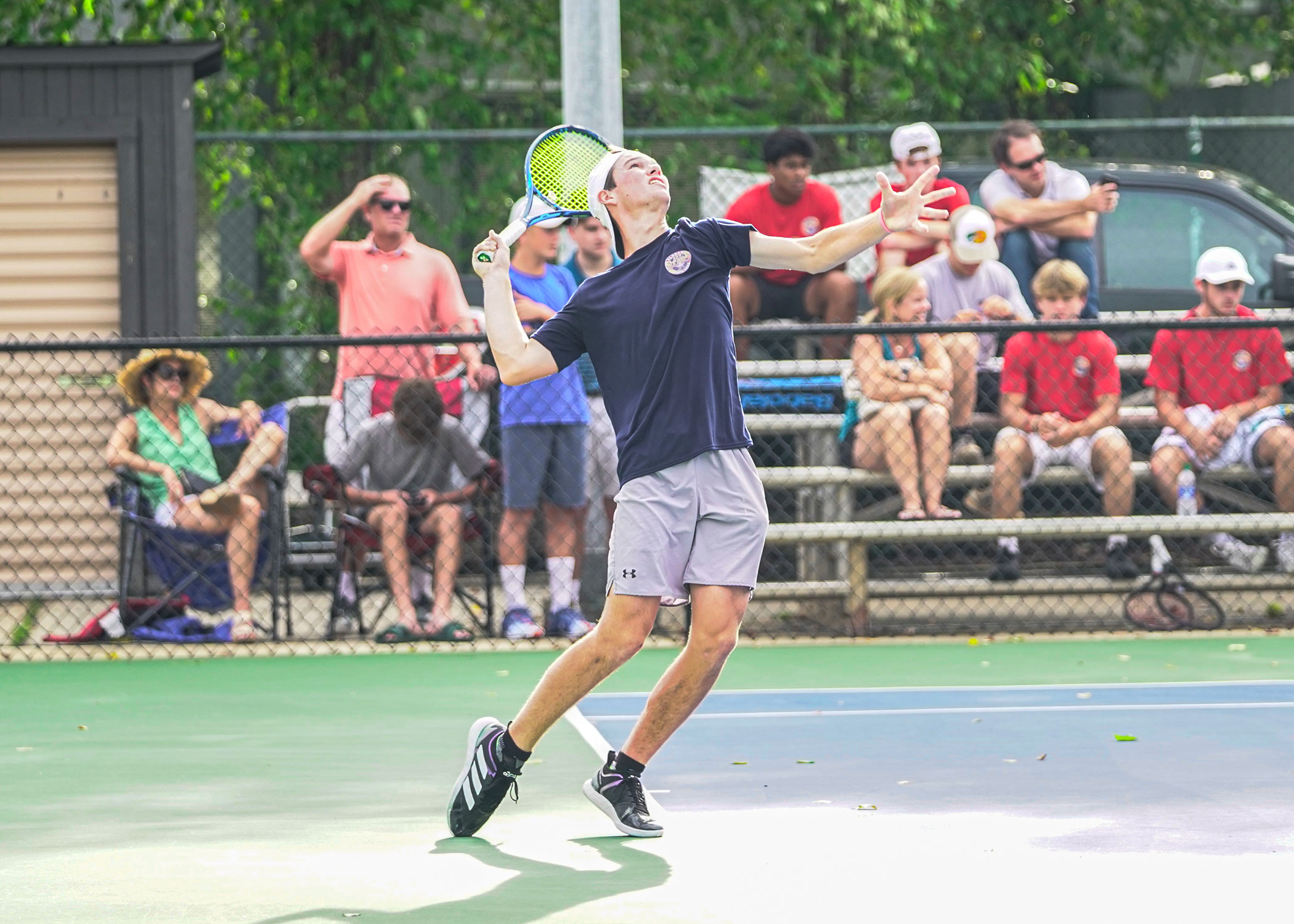 North Boys' and Girls' All-Star Teams  Sweep AHSAA All-Star Tennis Competition