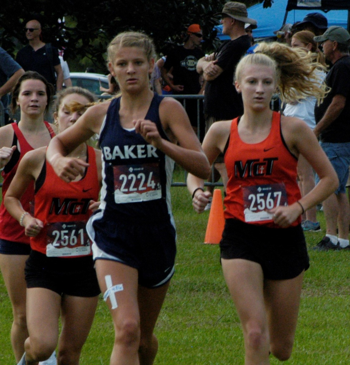 Mac Conwell & Lindsey Baxter Claim Victories at Mobile Challenge of Champions