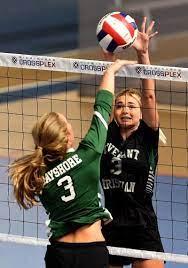AHSAA Volleyball Spotlight: Covenant Christian's Ashlee Gann Has Been Around the Block Often