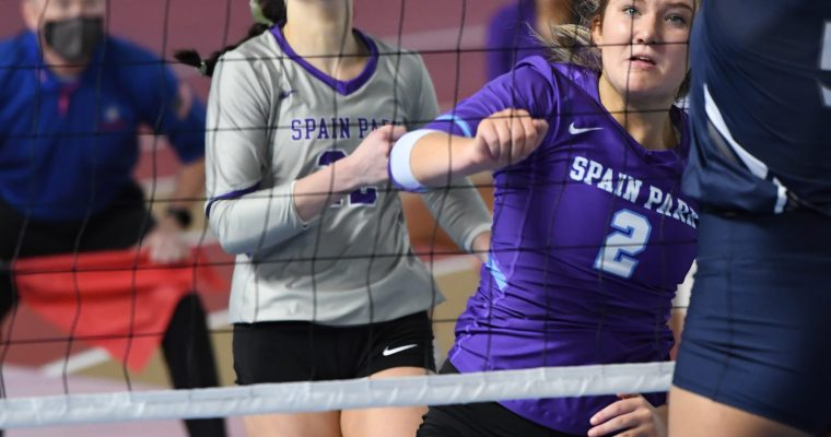 Spain Park, Sparkman, McGill-Toolen, Thompson Advance to AHSAA 7A State Volleyball Semifinals