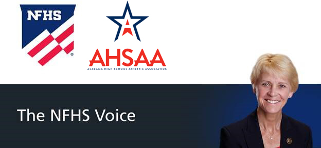 The NFHS Voice: High School Athletics/Activities Participants Making a Difference in Communities