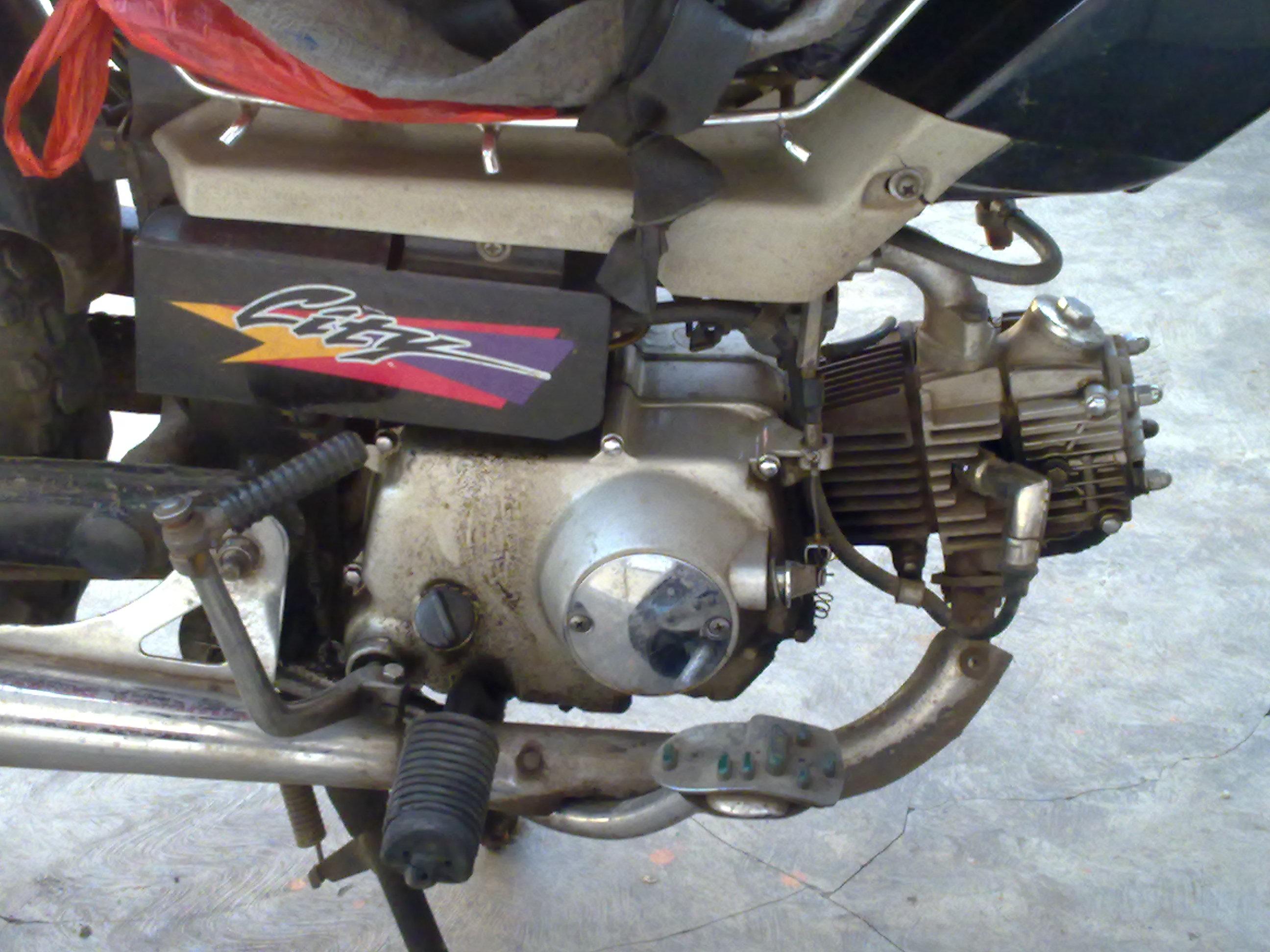 Foto Modifikasi Motor Lucu  Modifikasi Yamah NMAX