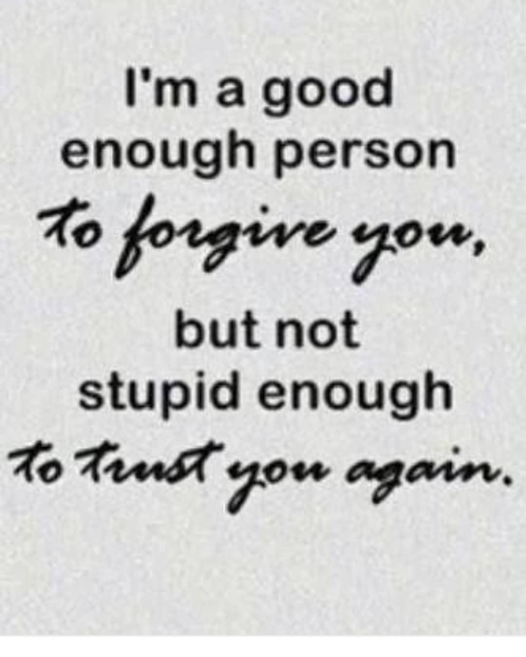 Good Enough Meme : enough, Enough, Person, Forgive, AhSeeit