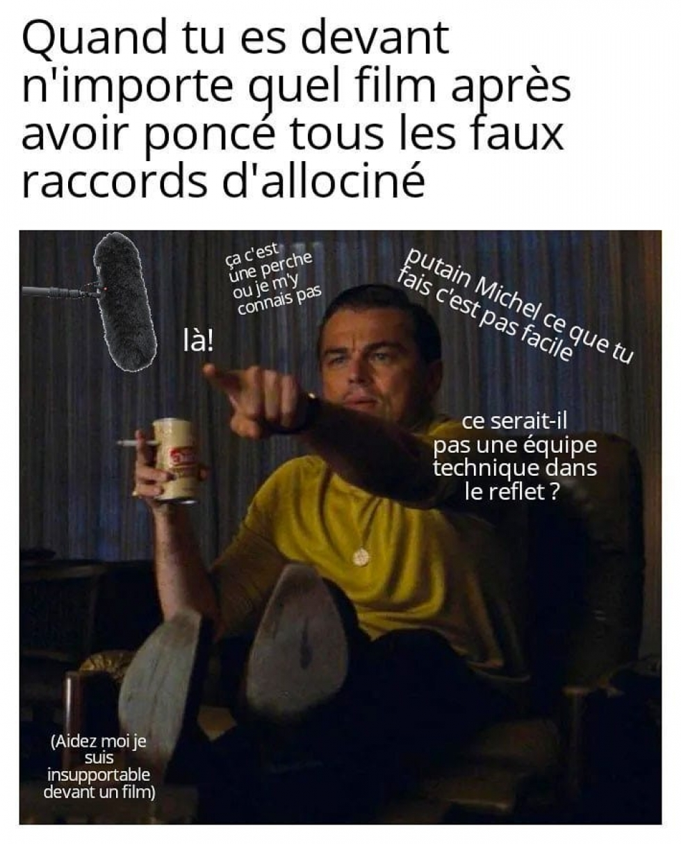 Michel Et Michel Faux Raccord : michel, raccord, Liste, Meilleurs, Ponce, Français, Memes