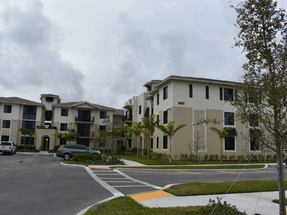 Keys Crossing  Affordable Housing Solutions for Florida