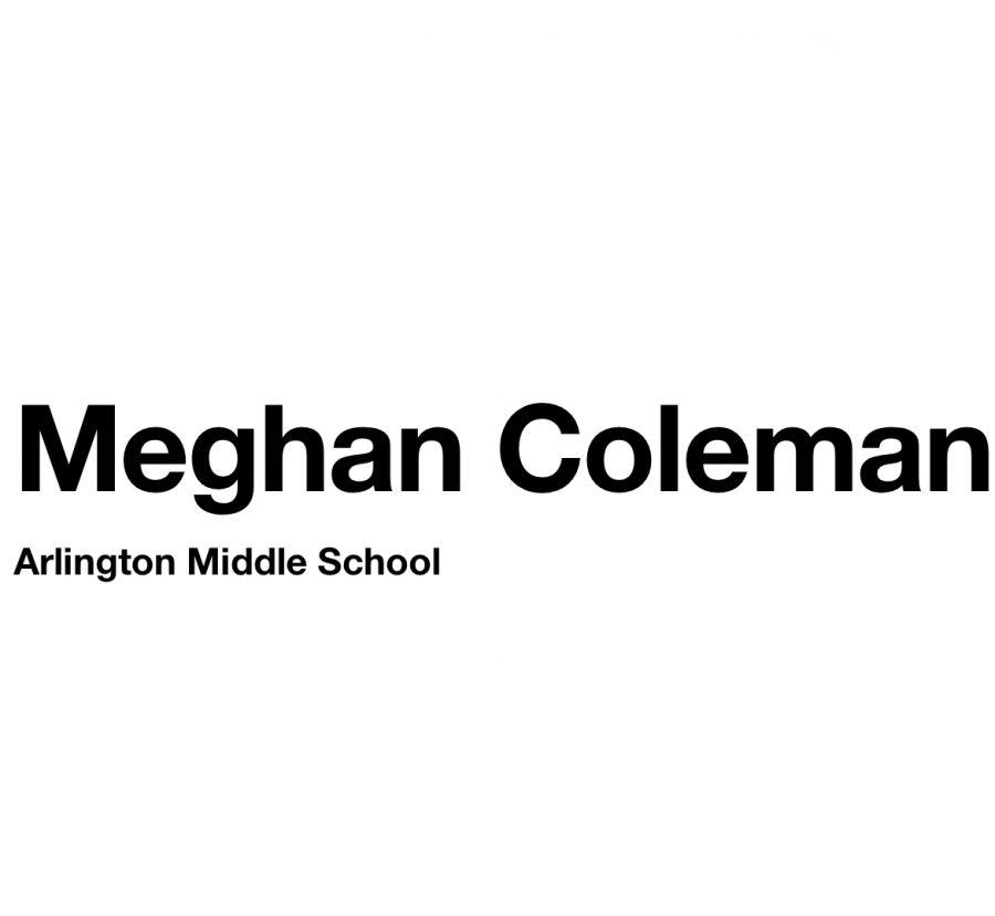 Meghan Coleman