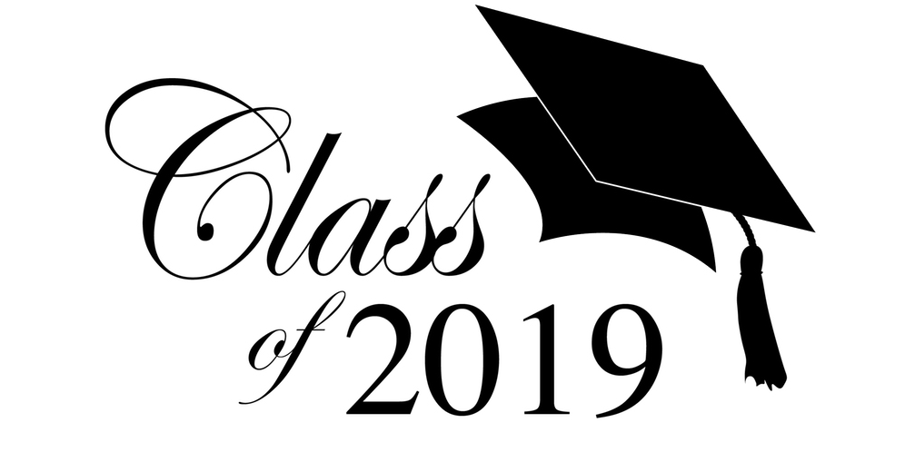 5.24.19 Graduation