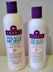 aussie hair care 4 products