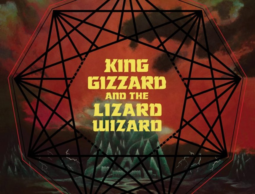 Nonagon Infinity: The Album That Never Ends [Review]