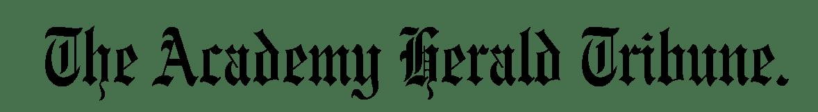 Academy Herald Tribune