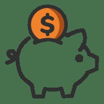 La partie finance de l'association