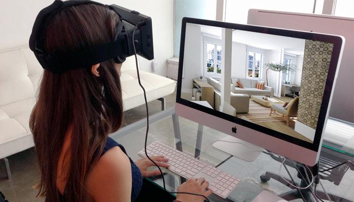 Will VR For Interior Design And Architecture Become Standard?