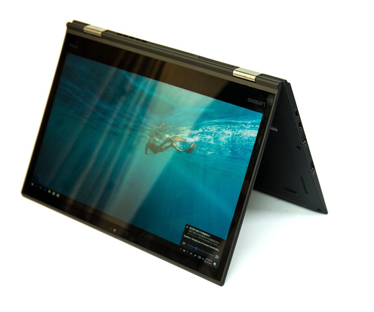 第二代 ThinkPad X1 Yoga 筆電開箱!到 Lenovo 官網旗艦店購買。不只能客製化還有超殺優惠! @3C 達人廖阿輝