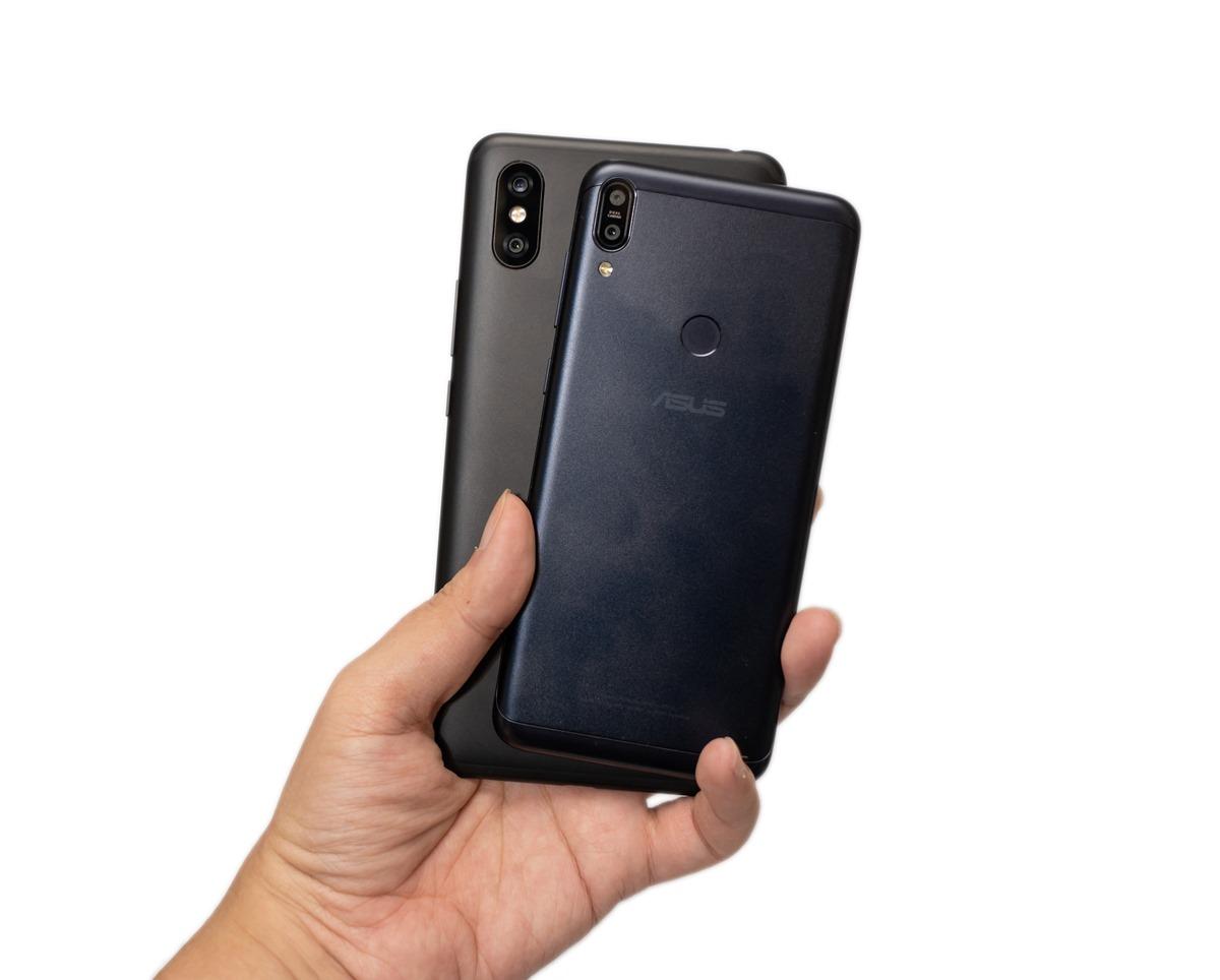 ZenFone MAX Pro 與小米 MAX3 要選那一臺?最強電力神機比較 / 對照表 / 電力性能實測 / 分析 – 3C 達人廖阿輝