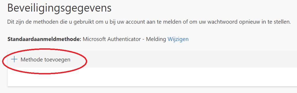 Hoe moet je Microsoft Autenticator installeren?