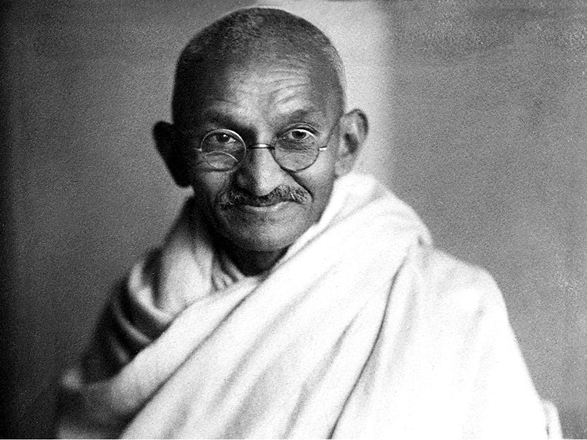 Gandhi's Critique of Western Civilization