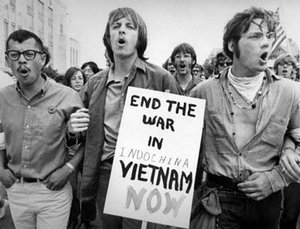 The Vietnam War: Issues on the Homefront