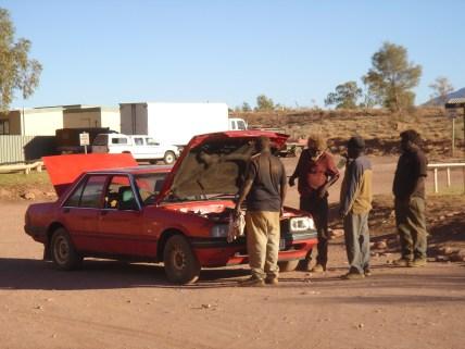 qq aborigenes