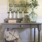 21 Must See Rustic Farmhouse Spring Decor Ideas A Hundred