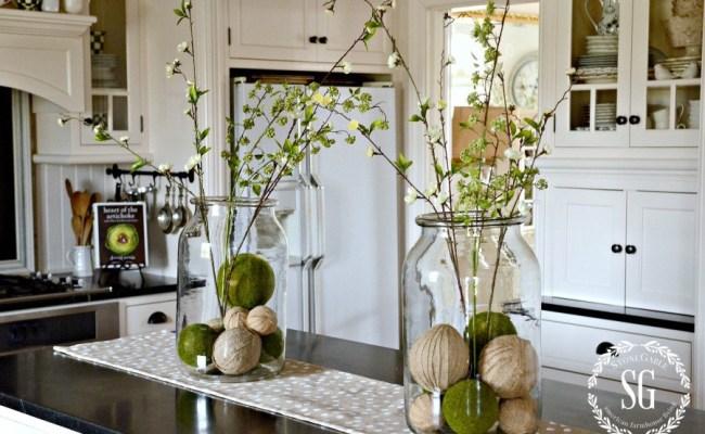 21 Must See Rustic Farmhouse Spring Decor Ideas A
