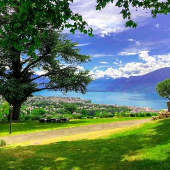 Hôtel du Léman: The Riviera's Best Kept Secret ?