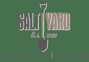 Saltyard