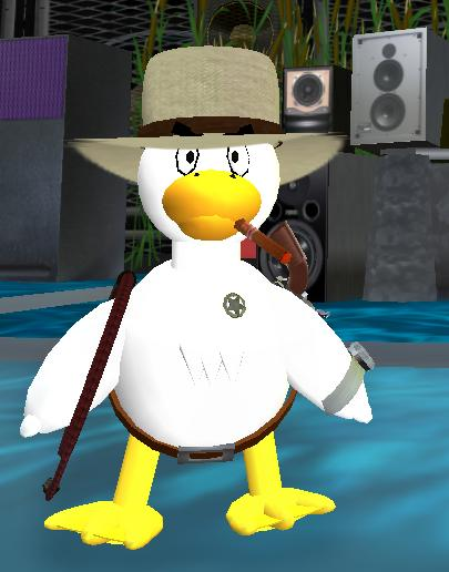 rezday-duck