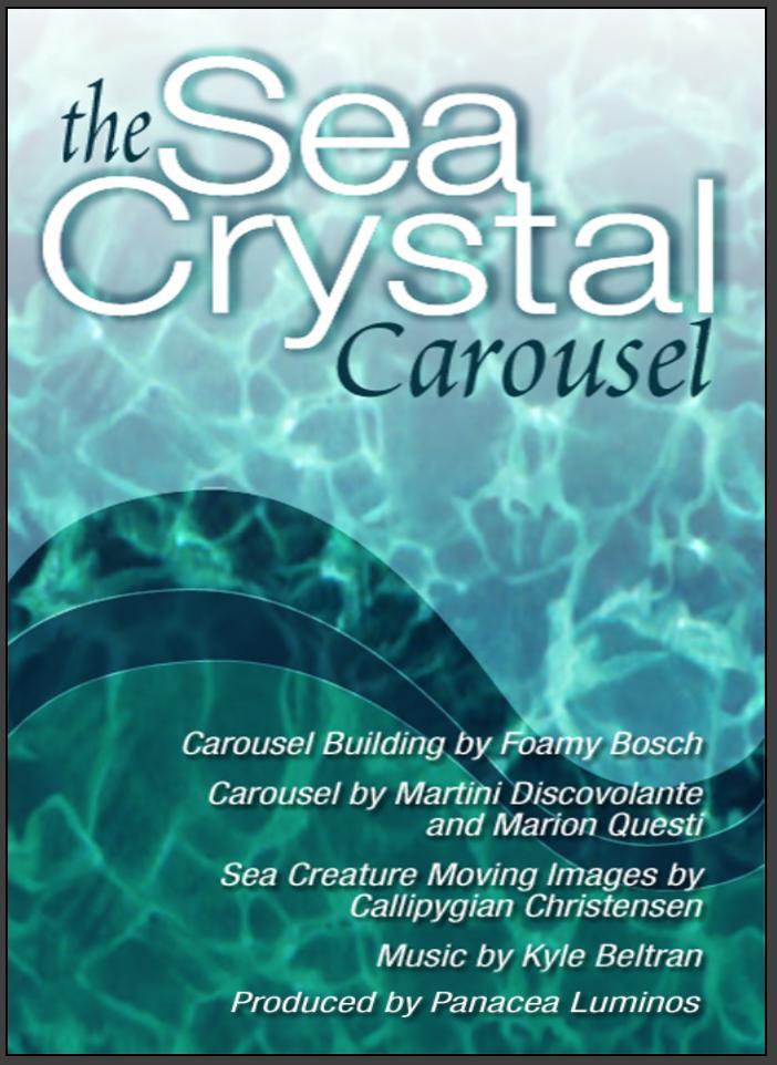 Sea Crystal Carousel