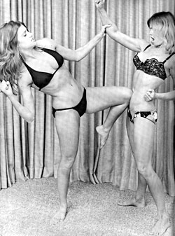 Apartment House Wrestling Gallery Homepage : apartment, house, wrestling, gallery, homepage, Introduction, Magazine