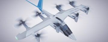 طائرة VA-1X