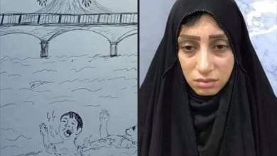 صورة رمت طفليها في النّهر أمام عدسات الكاميرا… هكذا حصلت جريمة دجلة
